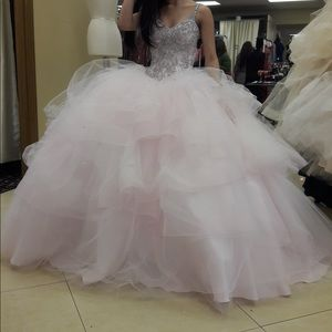 Dresses & Skirts - Quinceañera gown